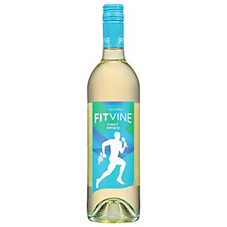 Fit Vine Pinot Grigio, 750 mL