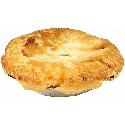 Chef Prepared Vegetable Pie, ea
