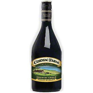 Cormac Farm Country Cream, 750 mL