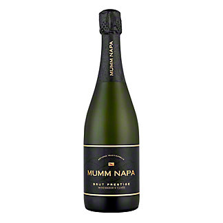 Mumm Napa Brut Prestige Winemakers Select, 750 ML
