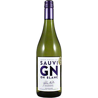 Graham Norton Sauvignon Blanc, 750 ML