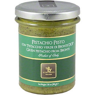 Vincente Green Pistachio Pesto, 7.05 oz