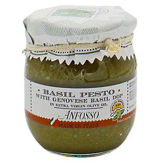Anfosso Genovese Basil Pesto, 6.43 OZ