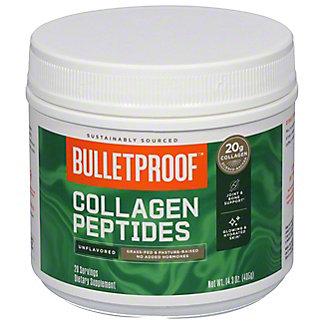 Bulletproof Unflavored Collagen Protein, 16 oz