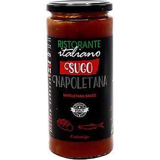 Ristorante Italiano Napoletana Sauce, 12 oz