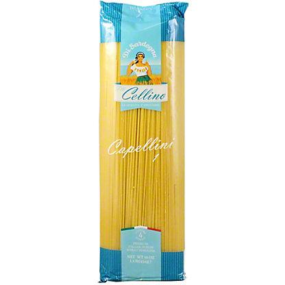 Cellino Capellini, 1 LB