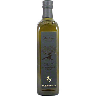 Mantuano 100% Italian Extra Virgin Olive Oil, 25.4 OZ