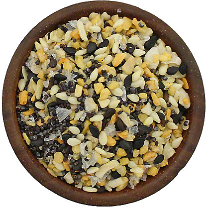 Southern Style Spices Everything Bagel Spice Topping, ,