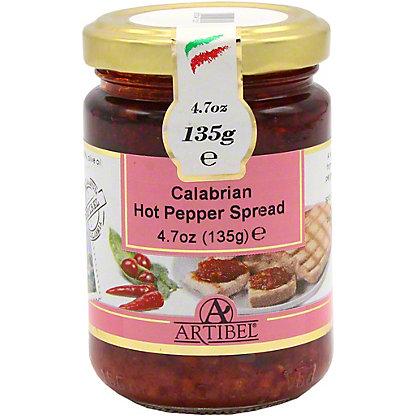 Artibel Organic Calabrian Peperoncino Paste, 4.76 OZ
