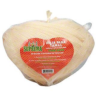 Suprema Corn Husks, 72 ct