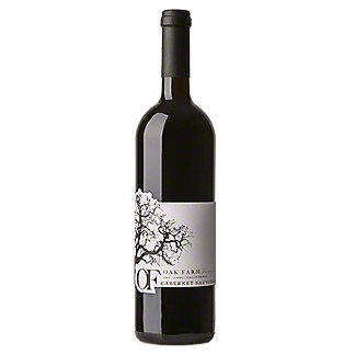 Oak Farm Vineyards Cabernet Sauvignon, 750 mL