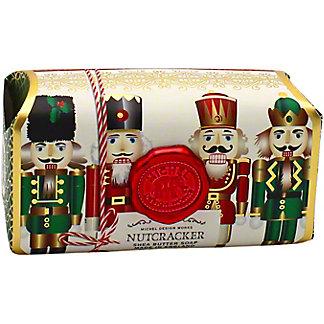Michel Design Works Nutcracker Large Soap Bar, 8.7 oz