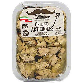 IL Grilliatore Artichoke Grilled, 8 OZ