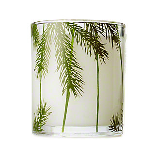 Thymes Frasier Fir Candle Small Pine Needle, 5 oz
