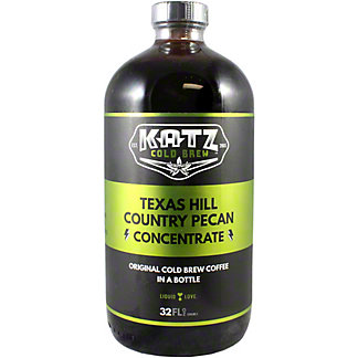 Katz TX Hill Country Pecan Concentrate, 32 OZ