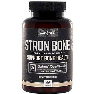 Onnit Stron Bone, 90 ct