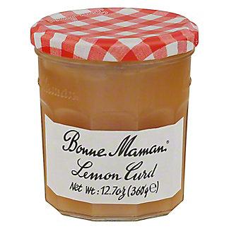Bonne Maman Lemon Curd, 12.7 oz