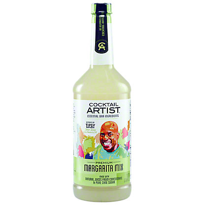 Cocktail Artist Margarita Mix, 1 L