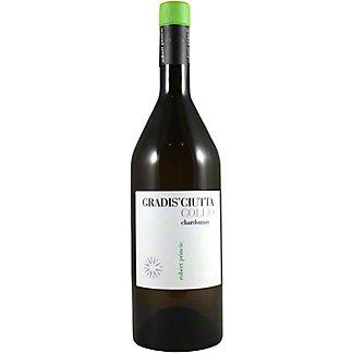 Gradis Ciutta Chardonnay, 750 ML