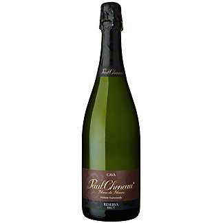 Paul Cheneau Blanc De Blancs, 750 mL