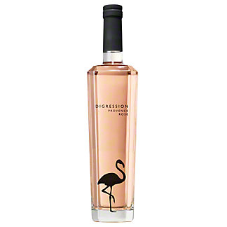 Secret Indulgence Digression Rose, 750 mL