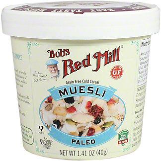 Bobs Red Mill Muesli Paleo Cup, 1.41 oz
