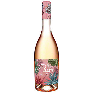 The Palm By Whispering Angel Rose, 750 mL