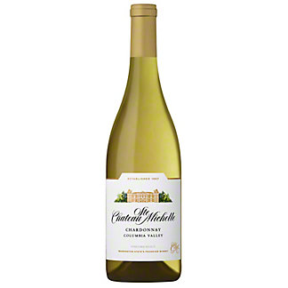 Chateau Ste. Michelle Select Chardonnay, 750 mL