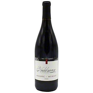 Kuhlman Cellars 100% Texas Grown Malbec Merlot, 750 mL