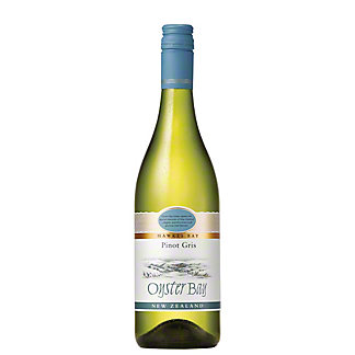 Oyster Bay Pinot Gris, 750 mL