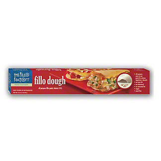 The Fillo Factory  Fillo Dough , 16 oz