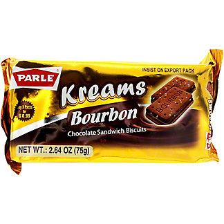 Parle Kreams Bourbon, 2.64 oz
