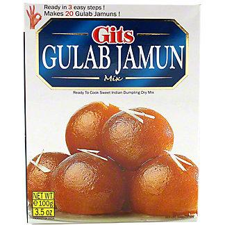 Gits Gulab Jamun, 3.5 oz