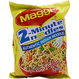Maggi 2 Minute Noodles, 2.46 oz