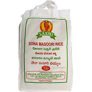 Laxmi Sona Masoori, 10 lb