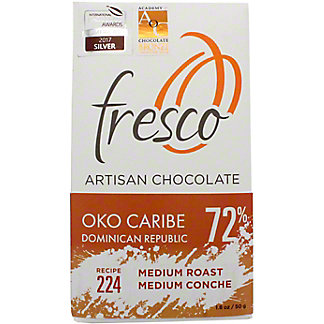 Fresco Oko Caribe 72% Medium Roast, 50 G