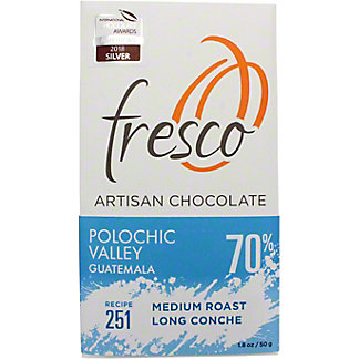 Fresco Polochic Valley 70% Medium Roast, 50 G