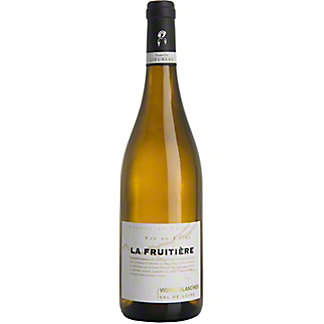Domaine de la Fruitiere Vignes Blanches, 750 mL