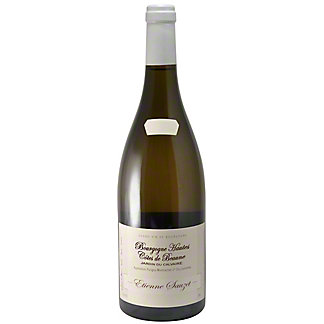 Etienne Sauzet Bourgogne Blanc White Wine , 750 mL