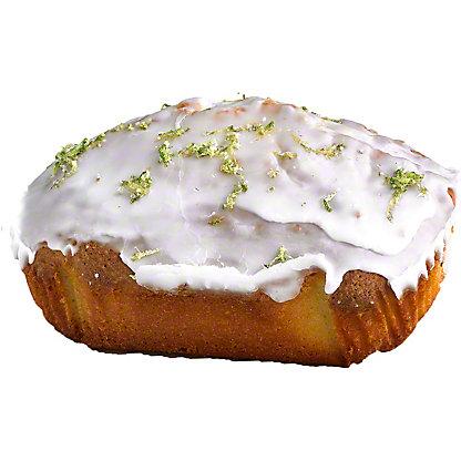 Central Market Margarita Pound Cake, 18 oz