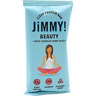 Jimmybars Protein Bar Beauty , 1.76 oz