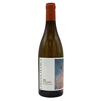 Lingua Franca Avni Chardonnay, 750 mL