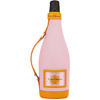 Veuve Clicquot Rose Ice Jacket, 750 mL