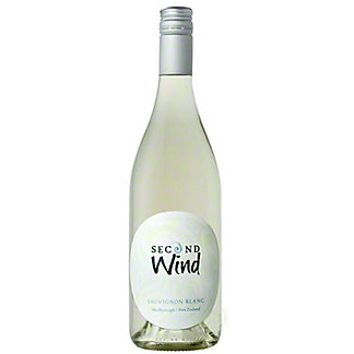 Second Wind Sauvignon Blanc, 750 mL