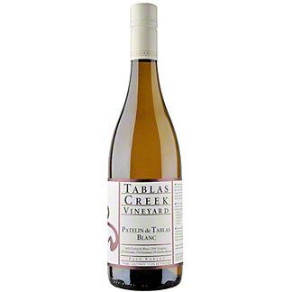 Tablas Creek Vineyard Patelinde Tablas Blanc, 750.00 ml