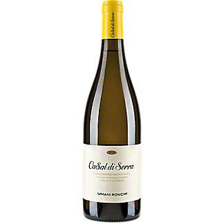 Umani Ronchi CasalDiSerraWhite Wine, 750 mL
