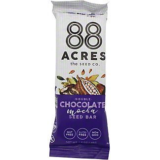 88 Acres Double Chocolate Mocha, 1.6 OZ