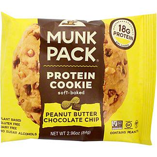 Munk Pack Protein Peanut Butter Chocolate, 2.96 oz