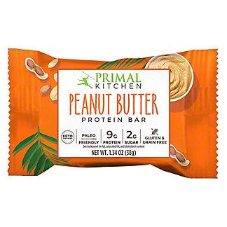 Primal Kitchen Protein Peanut Butter, 1.3 OZ