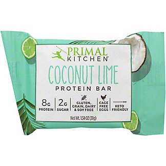 Primal Kitchen Protein Coconut Lime, 1.3 OZ
